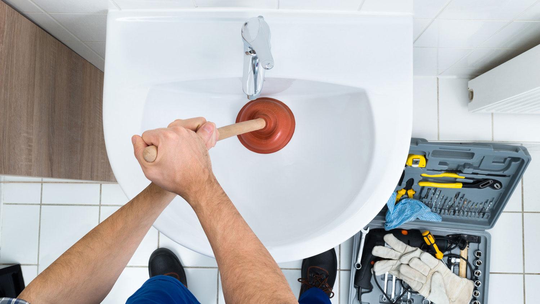 plumbing service and repair